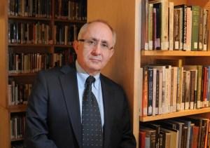 Prof. Taner Akçam