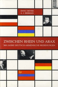 Cover of the German edition of the book