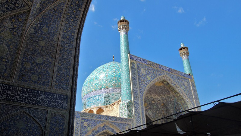 P8301578  Iran, Esfahan, Isfahan