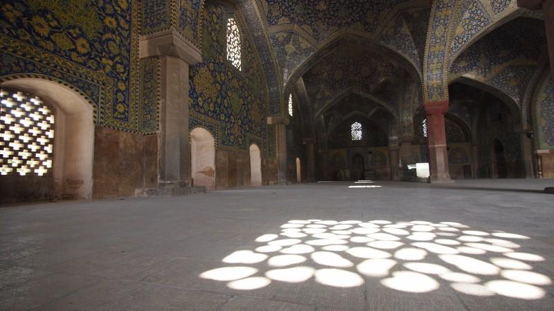 P8301585  Iran, Esfahan, Isfahan