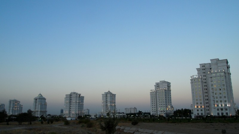 P9142175 Turkmenistan, asia central, centralasia, Ashgabath