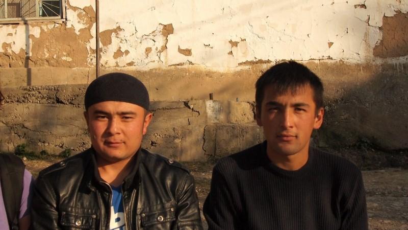 PA294733 Kyrgyzstan, Kirguistán, Central Asia, ruta seda, silk road, Issyk-Köl, Tamchy, Altyn Arashan
