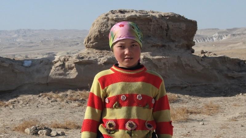China, taklamakan, desierto, desert, Khotan, Turphan, Yarklan PB145478