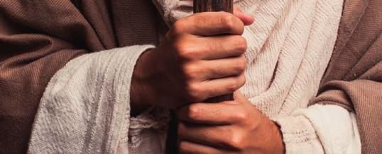 A subestimação e a superestimação do pastor