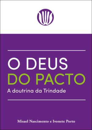 Capa O Deus do Pacto A4