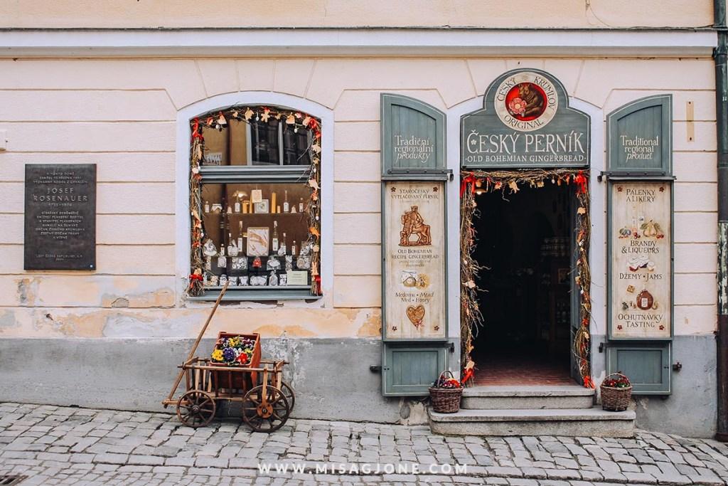 Kinh nghiệm du lịch Cesky Krumlov 04