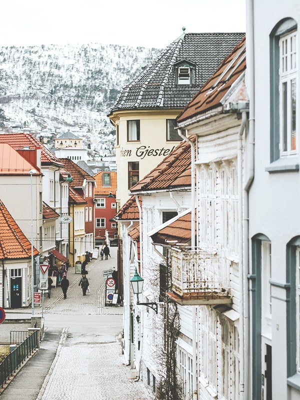 Unmissable things to do in Bergen