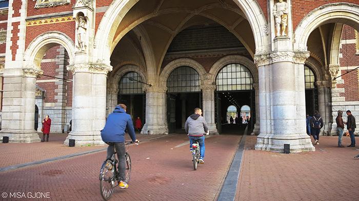 Kinh nghiệm du lịch Amsterdam 2 ngày 04
