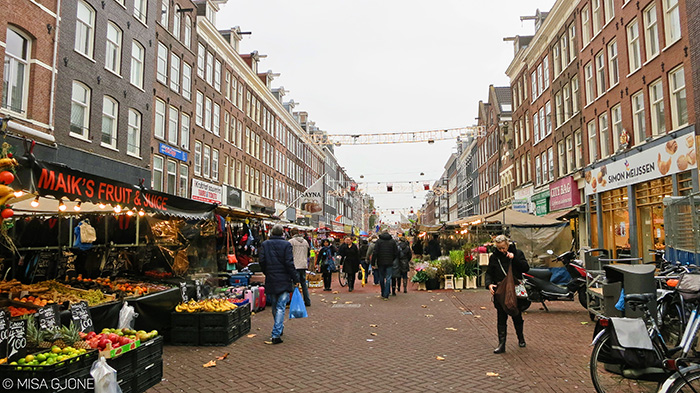 Kinh nghiệm du lịch Amsterdam 2 ngày 05