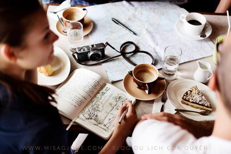 Lên kế hoạch du lịch châu Âu như thế nào_thumb