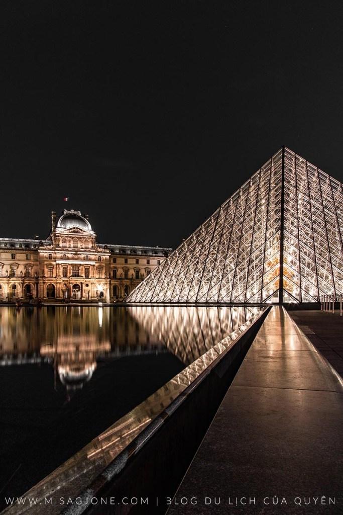 Kinh nghiệm du lịch Paris tự túc 03