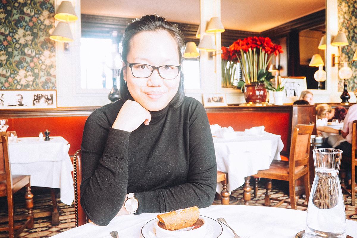 Misa's Travel Blog