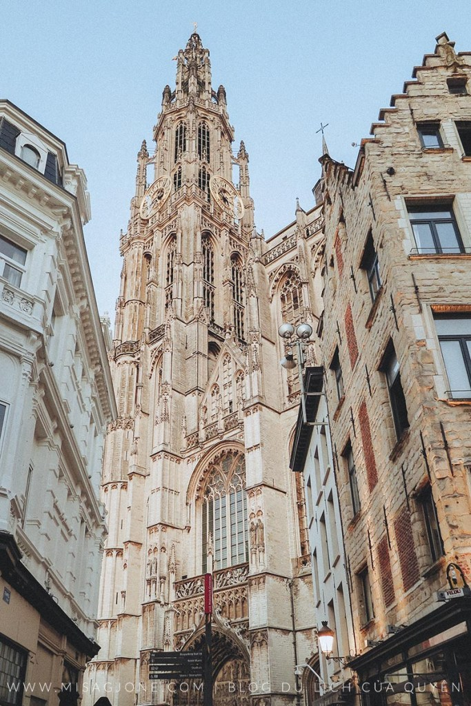 Things to do in Antwerp 04