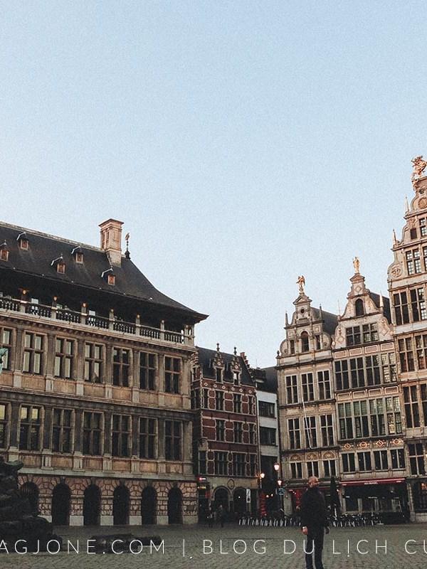 10 best things to do in Antwerp