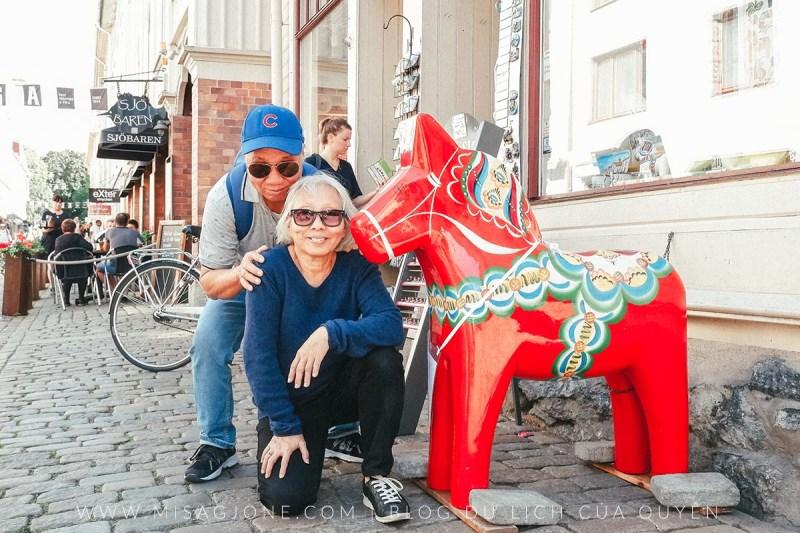 Giữ sức khỏe cho người lớn tuổi khi đi du lịch