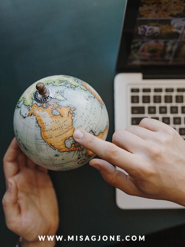 Cách tạo blog du lịch qua 10 bước chi tiết