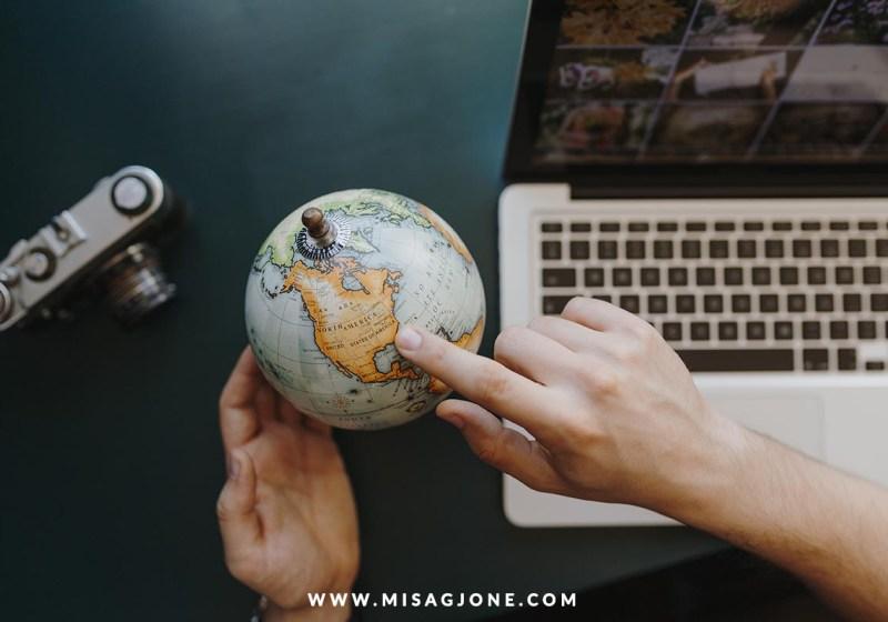 Cách tạo blog du lịch mới nhất