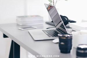Viết blog du lịch trong năm 2020