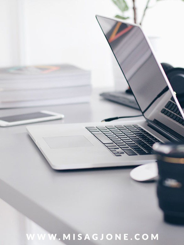 Những dự định mới với blog và blogging trong năm 2020