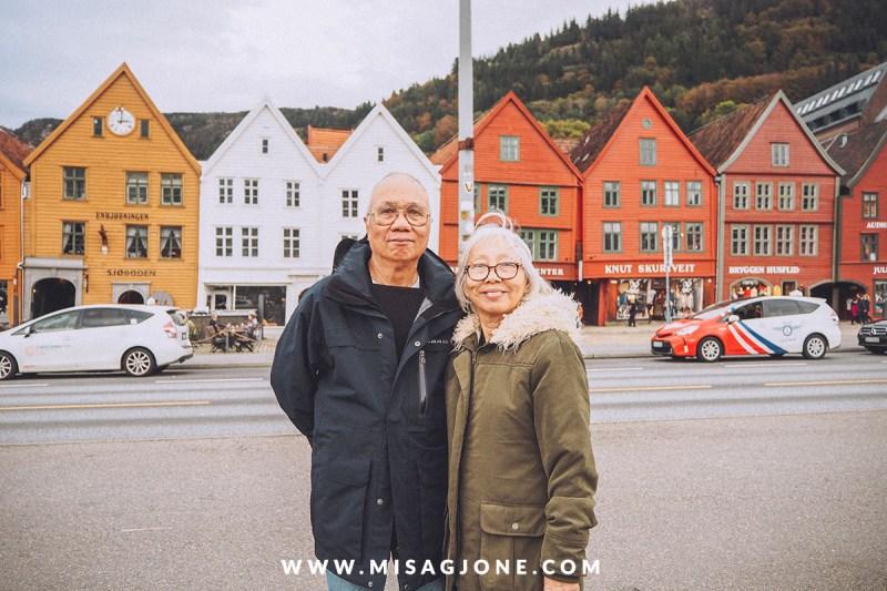 Kinh nghiệm du lịch Bergen