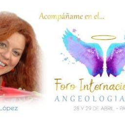 Foro internacional de Angeologia en Panama