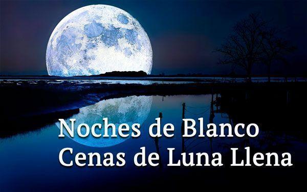 Cenas-de-Luna-Llena con Nuria y Pere -mis Angeles - Alas Blancas - Museo de los Angele