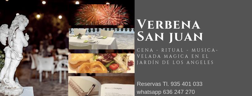Verbena de San Juan