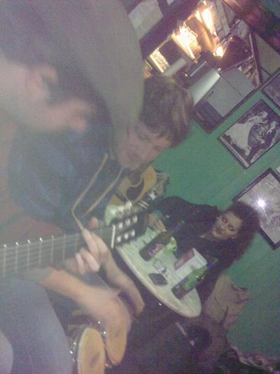 Musica in compagnia