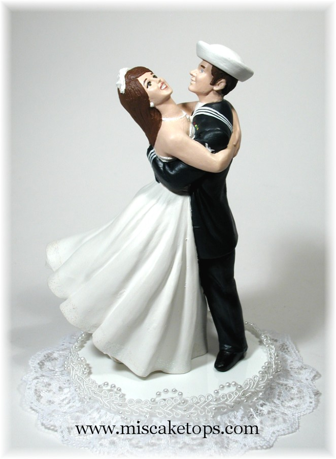 Joyful Embrace Examples Of Personalized Cake Tops