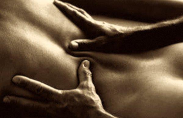 Masturbation Monday: Sunlit Caress