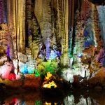 """Konfuzius sagt: """"Wie man in die Höhle hineinruft, so schallt es aus ihr heraus!"""""""