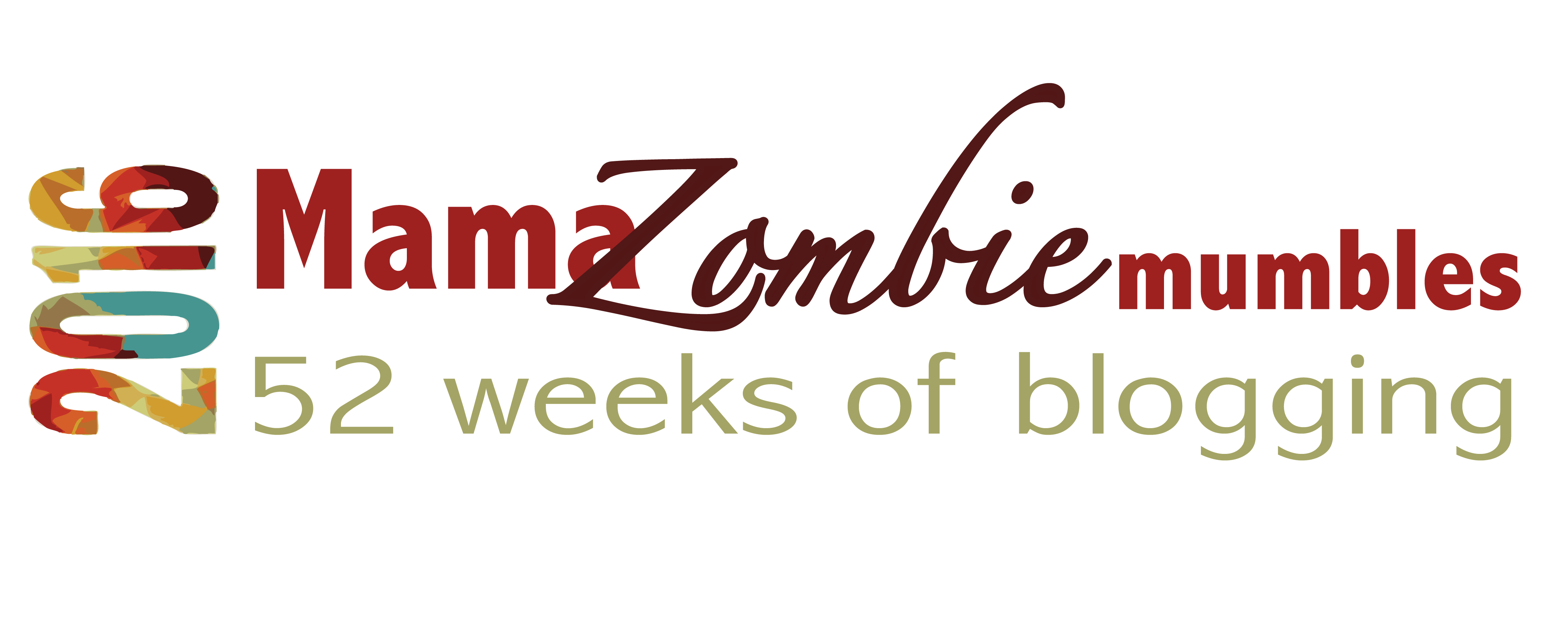 #zombieprompts – What DIY projects are on your spring to-do list?