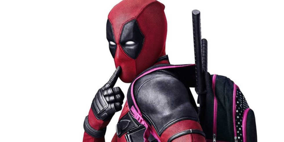 Dead Pool – DO IT!