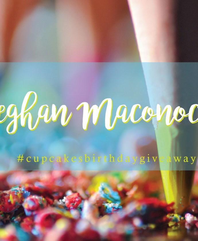 DAY THIRTEEN > Meghan Maconochie Print