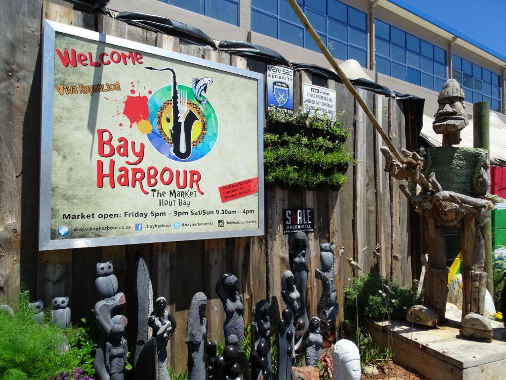 Kids Saturday at Bay Harbor Market