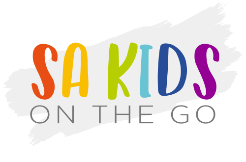 SAKIDS on the go