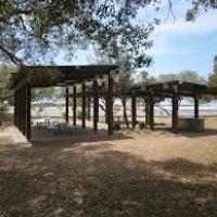 Cotton Tree Park - The Esplanade