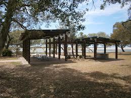 Cotton tree park 1