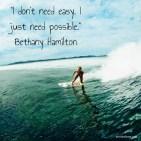 Unstoppable Soul Surfer