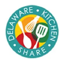 Delaware Kitchen Share Project commercial kitchen design logo