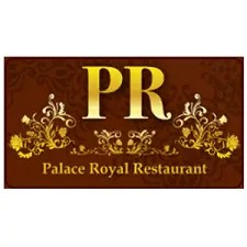 Palace Royal Restaurant Project restaurant kitchen design logo