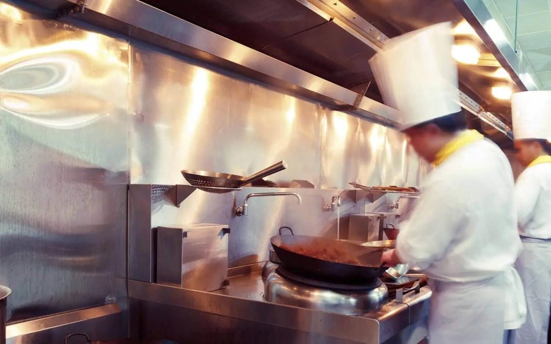 Restaurant & Hotel Kitchen Layout Approach Part II