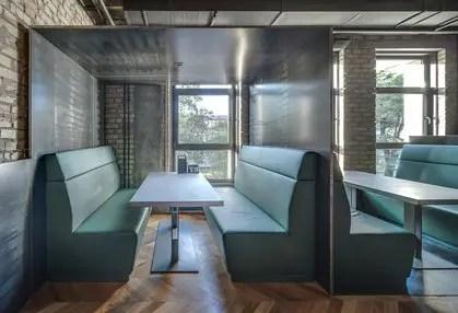 Restaurant Interior Design Article