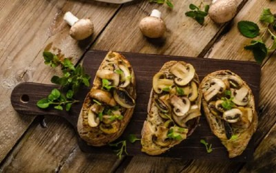 Fast Casual Restaurant Kitchen