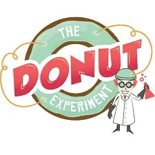 The Donut Experiment Project restaurant kitchen design logo