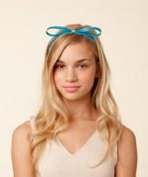 classic bow headband