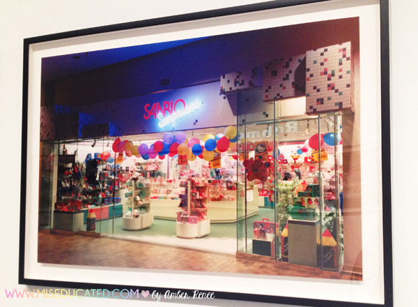 Vintage Sanrio Store