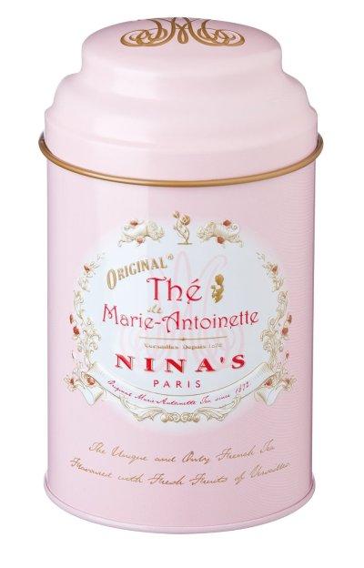 marie Antoinette tea
