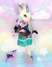 Fashion Rabbit