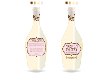 French Pastry Wine